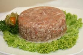 Advento valgiai (kepenų slėgtainis; šaltiena)