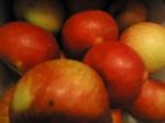 Obuoliai NORIS