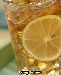 Long Ailando ledinė arbata