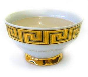 Джомба - kalmukiška arbata