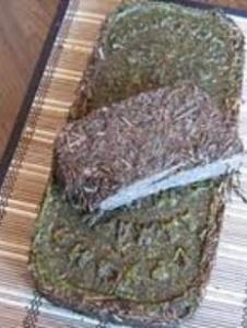 Presuota Kalmukijos arbata